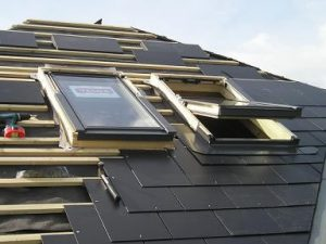 Roofing Accessories in Blackpool
