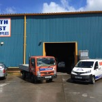 Roofing Merchants in Formby
