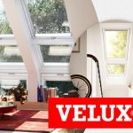 Velux Windows in Wigan