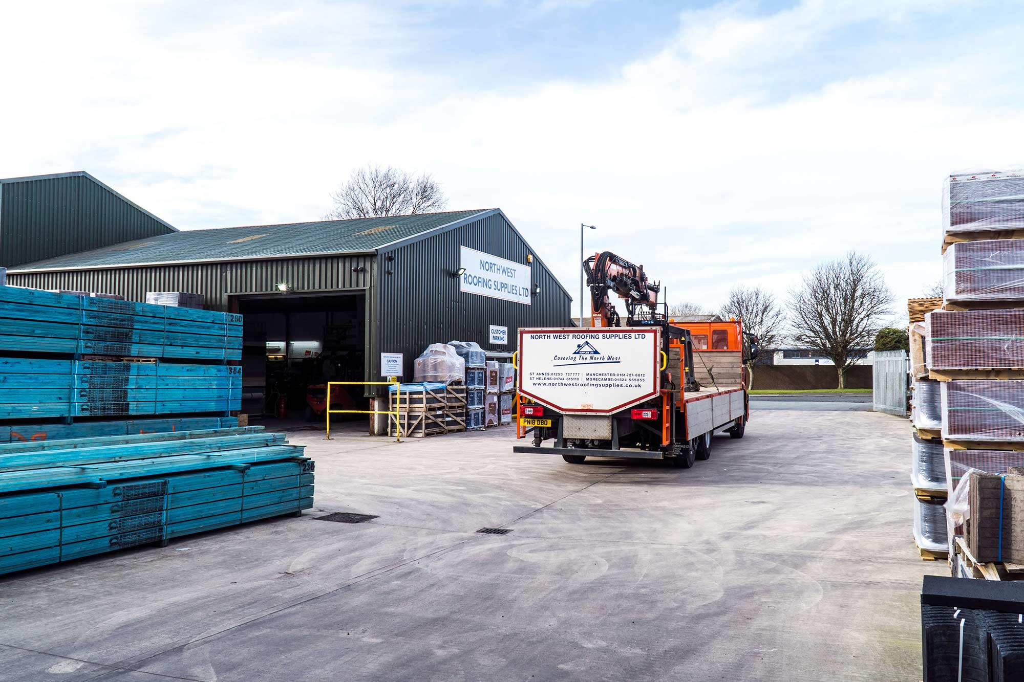 News North West Roofing Supplies Roofing Materials North West Roofing Supplies Roofing Merchants
