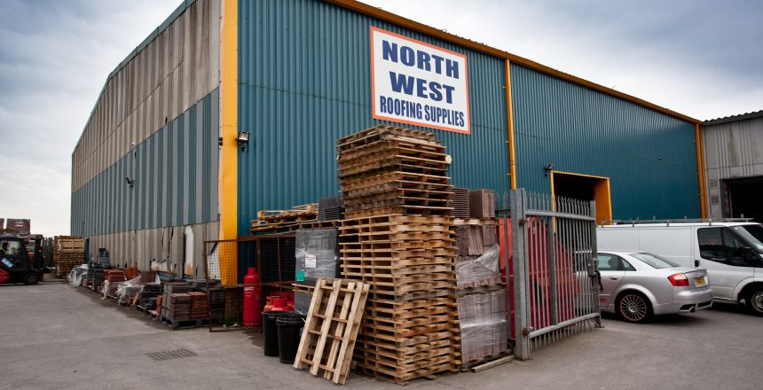 Scaffold Boards in Kirkham