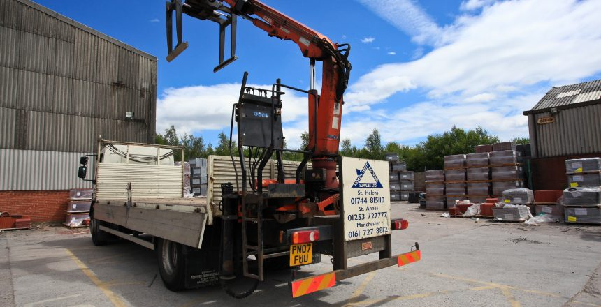 Roofing Supplies in Lytham
